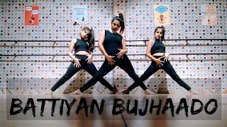 Battiyan Bujhaado Motichoor Chaknachoor Nawazuddin S Sunny L Dance Alley