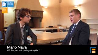 The completion of the Banking Union | Mario Nava - European Commission