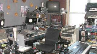 Bashiri Johnson's Studio: The Lab-Brooklyn