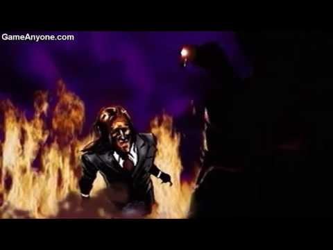twisted metal head on mr slam ending a relationship