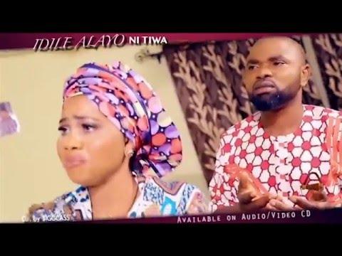 Idile Alayo - Trailer