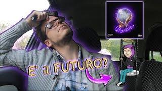 """E' Il FUTURO?   Reaction """"M8NSTAR"""" Di Tha Supreme"""