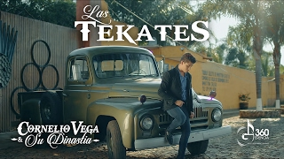 Las Tekates - Cornelio Vega Jr. (Video)