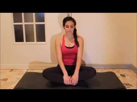 Esercizio per rimuovere il dolore lombare