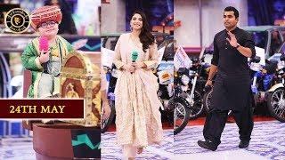 Jeeto Pakistan   Guest   Umar Akmal & Ramsha Khan   Top Pakistani