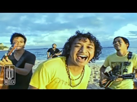 NIDJI - Laskar Pelangi (Official Video)