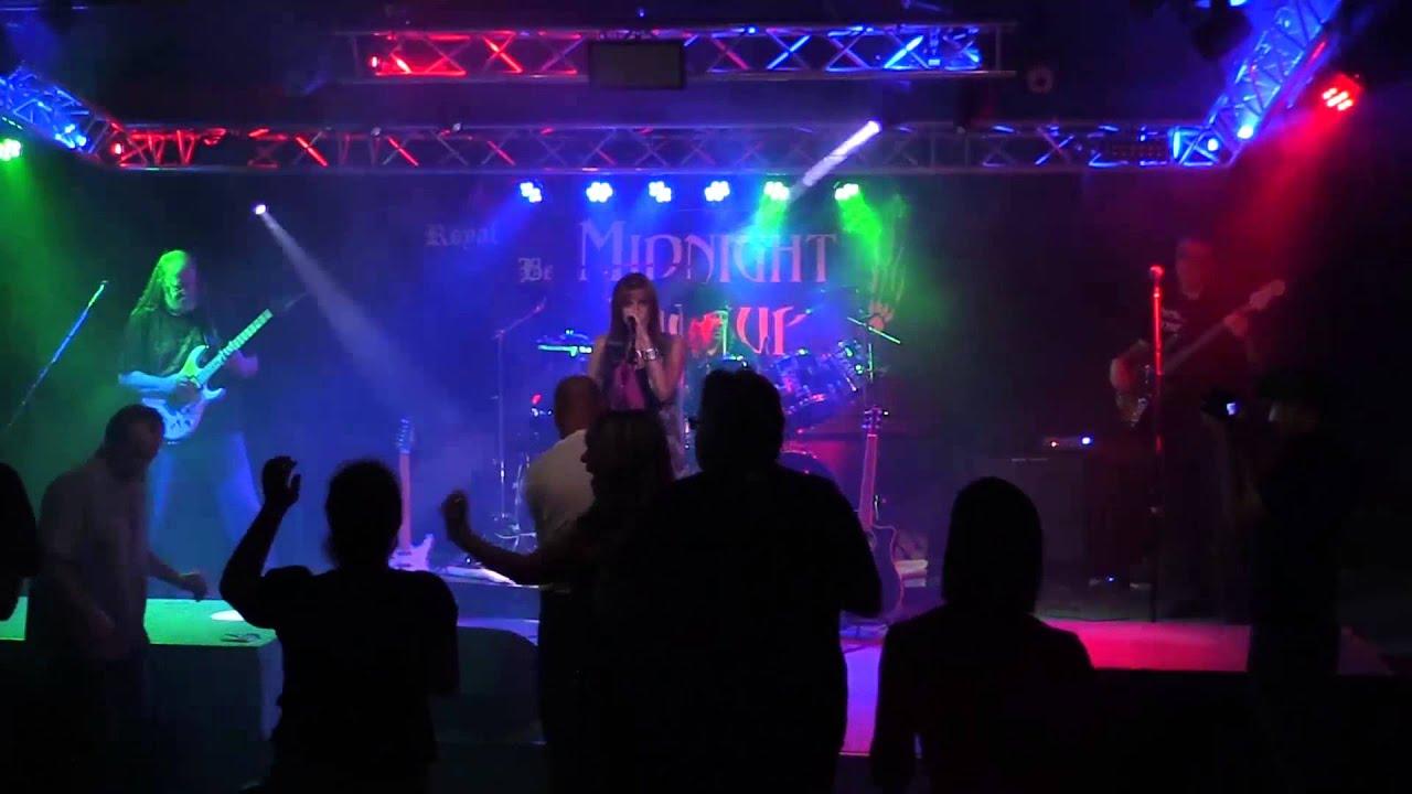 Midnight Pickup Band Promo