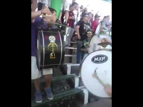 """""""La banda de atras del canal - pacifico"""" Barra: La Banda de Atrás del Canal • Club: Pacífico"""