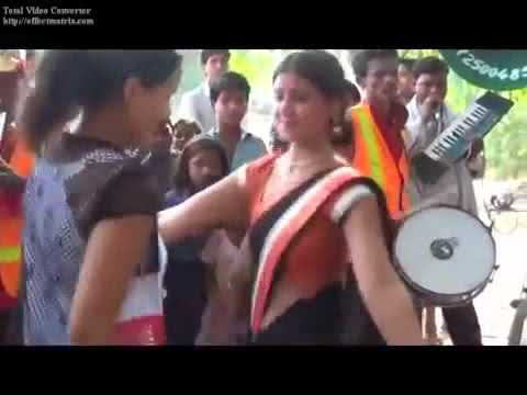 ALKA AND ANURADHA HOT DANCE