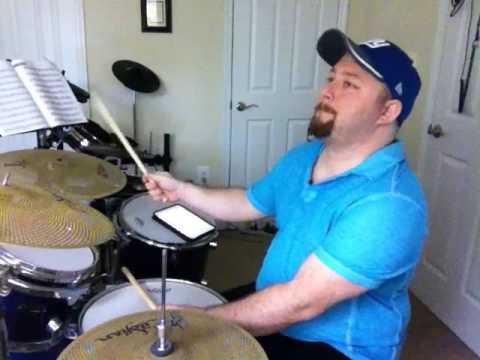 """Zac Treby's Drum Studio International: """"Mambo"""""""