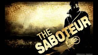 The Saboteur soundtrack Action 3