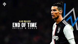 Cristiano Ronaldo 2020 - K-391, Alan Walker & Ahrix - End of Time | HD
