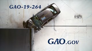 GAO: GAO: Underride Crashes and Testing of Underride Guards