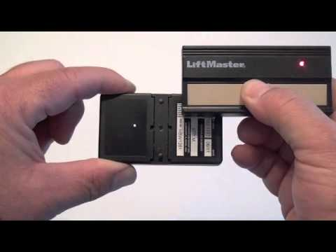 Liftmaster 972LM