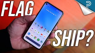 Google Pixel 5 Review - Redefining the Flagship?