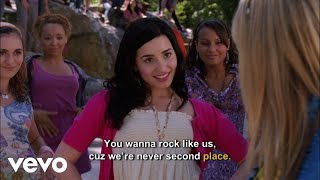 "Camp Rock 2 - Cast - It's On (From ""Camp Rock 2: The Final Jam""/Sing-Along)"