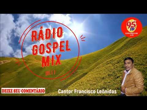 PRÍNCIPE DE DEUS - CANTOR FRANCISCO LEÔNIDAS