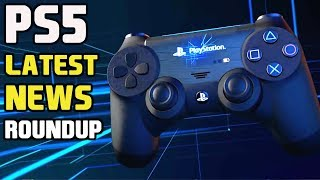 Playstation 5 | PS5 LATEST NEWS ROUNDUP | PS5 Latest News, Rumours, Leaks, Price & Reveals