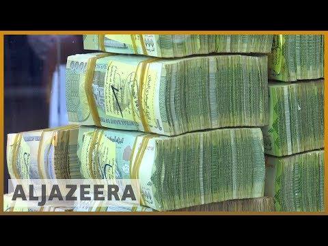 🇾🇪 Four years of Yemen war leaves economy in ruins | Al Jazeera English