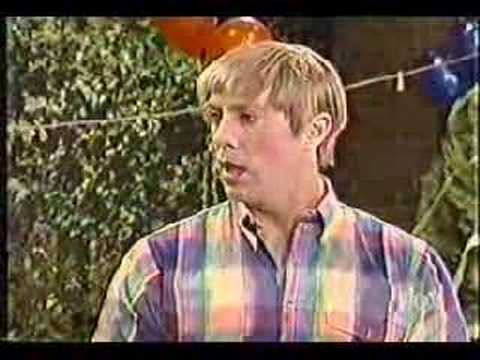 MAD TV Stuart`s birthday