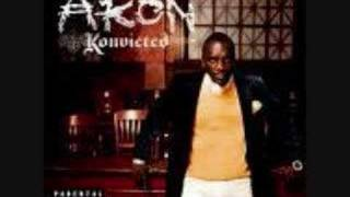 Akon-Mama Africa [WITH LYRICS]