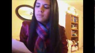 Haz Un Milagro en Mí   Yolanda Moreno COVER