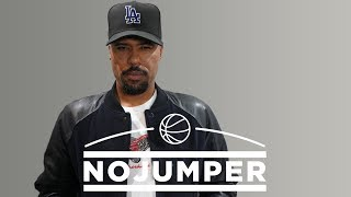 No Jumper - The Dom Kennedy Interview