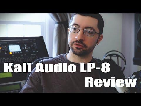 Kali Audio LP8 Review