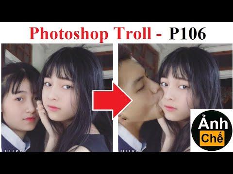 💥Ảnh Chế  – Funny Photos (P 106) , Photoshop Trolls, Fjamie013