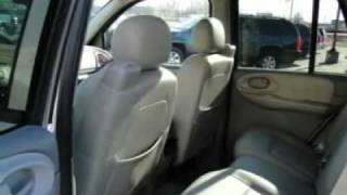 2008 Chevrolet TrailBlazer Forest Lake Minneapolis MN P1277