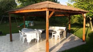 preview picture of video 'Rennemoulin Maison Propriété Jardin sauna - Terrasse Pisci'