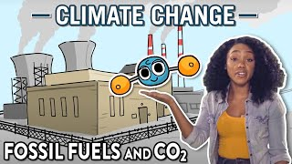 Chapter 3: Fossil Fuels and CO₂