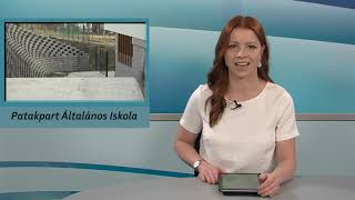 TV Budakalász / Budakalász Ma / 2021.03.17.