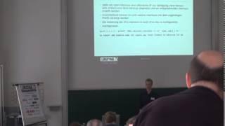preview picture of video 'Mit Linux ins IPv6 Internet - Stefan Kienzl'