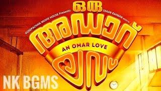 Oru Adaar Love malayalam movie BGM | Priya Prakash | Siyadh Shajahan | Shaan Rahman | Omar Lulu |