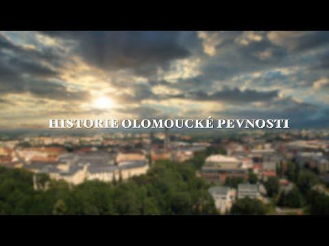 Císařsko královská Olomoucká pevnost