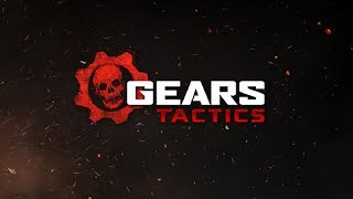 Gears Tactics - PC Game : Thoughts/Impressions
