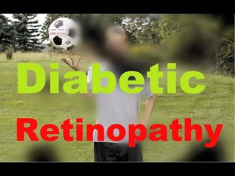 Auberginen-Typ 1-Diabetes