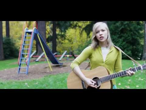 Caroline Bauer - Last Train Home [Official Music Video]