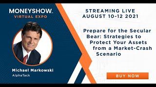 Prepare for the Secular Bear: Strategies to Protect Your Assets from a Market-Crash Scenario