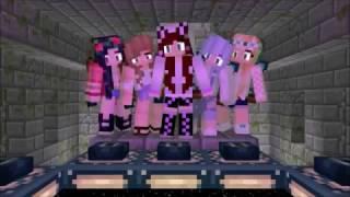 #59 Minecraft Friendtro ~Girl5~ LONG INTRO [Mine-Imator]: Don't request intro like this
