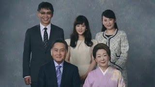 日本CM高畑充希北大路欣也生瀨勝久齊拍家庭合照在賣什麼?