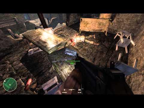 PC Longplay [345] Code of Honor 2 Conspiracy Island