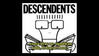 The Descendents We (subtitulado español)