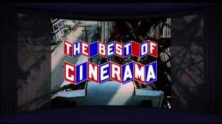 "Trailer for Cinerama's ""The Best of Cinerama"" Remastered 2014"