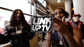 #9thStreet (Soze x N90 x Pumpz ) - Pull Up [Music Video] | Link Up TV