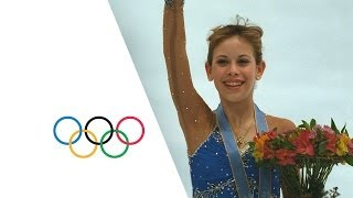 Download Youtube: Tara Lipinski Wins Gold Medal Aged 15 | Nagano 1998 Winter Olympics