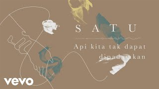GAC (Gamaliel Audrey Cantika) - Satu [Official Lyric Video]