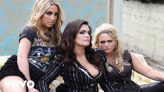 Pistol Annies - Hell On Heels