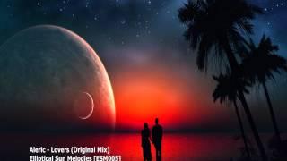 Aleric - Lovers (Original Mix)[ESM005]